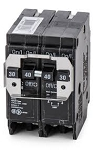 BQ - BR Type Quad Circuit Breaker