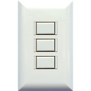 Touchplate 5000 Series Wall Switch
