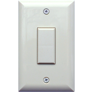 Touchplate Genesis Series Wall Switch