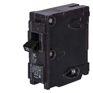 Siemens QP Type Single Pole Circuit Breaker